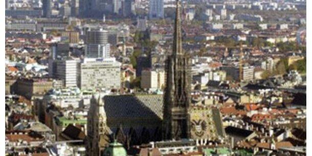 Wien ist weltweit beliebteste Kongressstadt