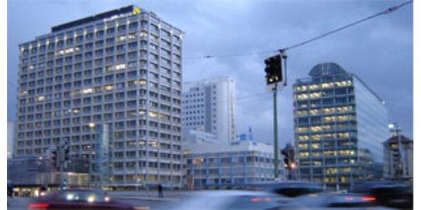 Wien für Wirtschaft sehr attraktiv