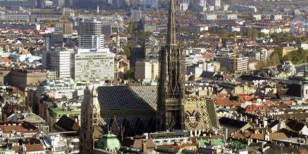 Fremdenführer Wiens feiern Welttag