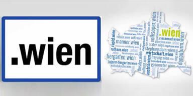 """"""".wien""""-Domain: Vergabe für alle startet"""