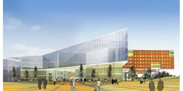 Krankenhaus Wien-Nord wird noch teurer