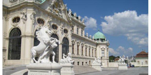Wien ist Top-Reiseziel