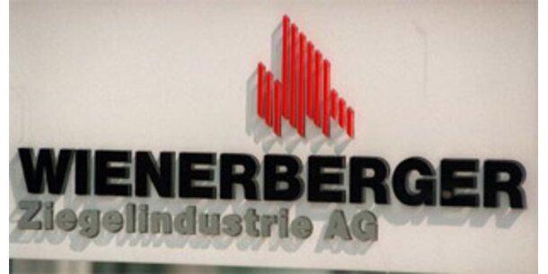 Wienerberger übernimmt serbisches Ziegelwerk