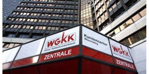 Verhandlungen zwischen WGKK und Ärzten gescheitert
