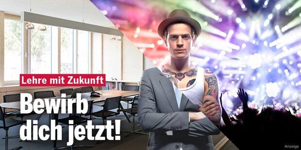 Anzeige Wiener Städtische