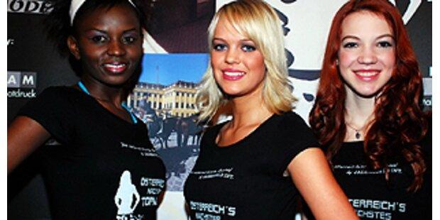 Wien's nächstes Top-Model ist gewählt