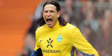 Goalie Wiese wechselt zu Hoffenheim