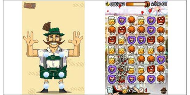 Zwei neue Oktoberfest-Apps fürs iPhone