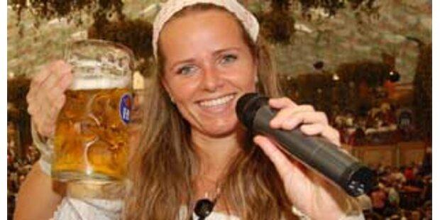 Wiesn-Babsi: Von der Kellnerin zum Kult-Star