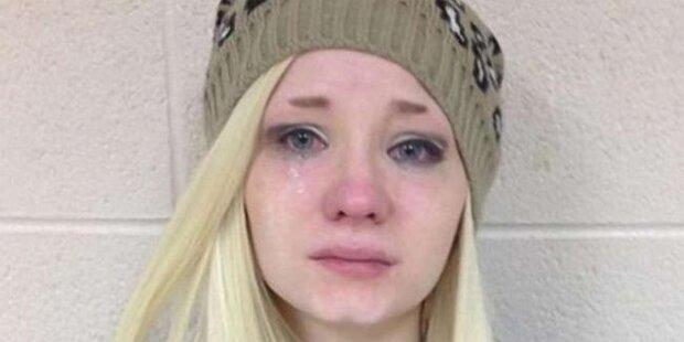 Stripperin ließ ihr Baby verhungern