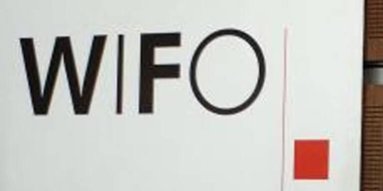 Wifo glaubt weiter an Wachstum