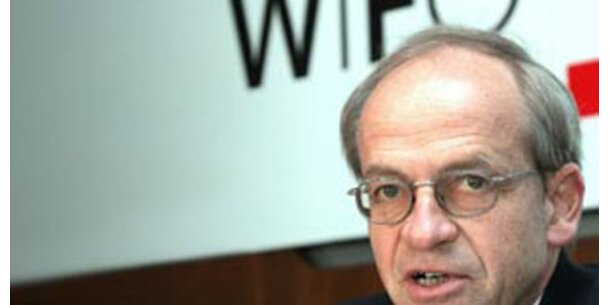 Wifo kritisert niedrigen Wettbewerb in Ö