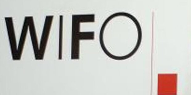Wifo kritisiert Sparpläne der Regierung