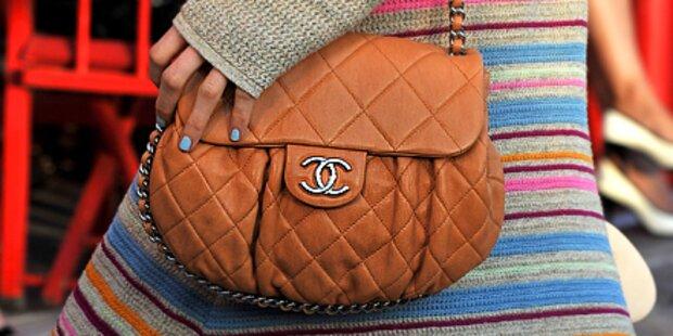 Chanel teurer, um exklusiv zu bleiben
