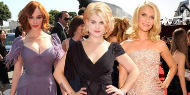 Die Top- und Flop-Roben der Emmy Awards