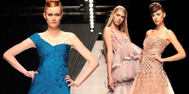 Die schönsten Kleider-Träume aus Rom
