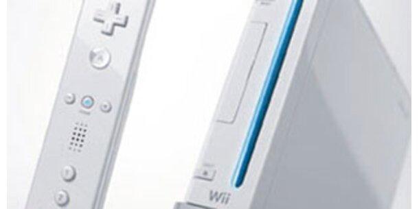 Nintendo Wii als Therapiegerät