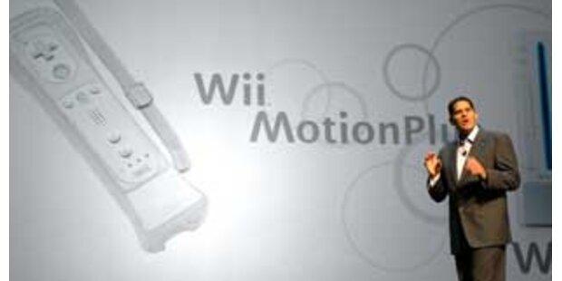 Die neuen Wii-Spiele