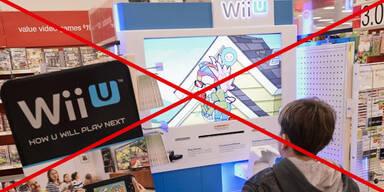 Wii U in Österreich schon ausverkauft