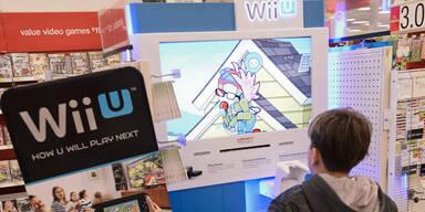 Nintendos Wii U in USA ausverkauft