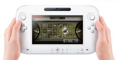 Update: Nintendo präsentiert die Wii U