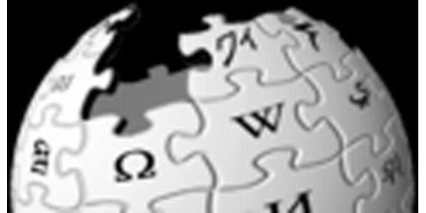 CIA und Vatikan ändern Wikipedia-Einträge