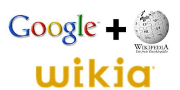 Alternative Suchmaschine Wikia startet