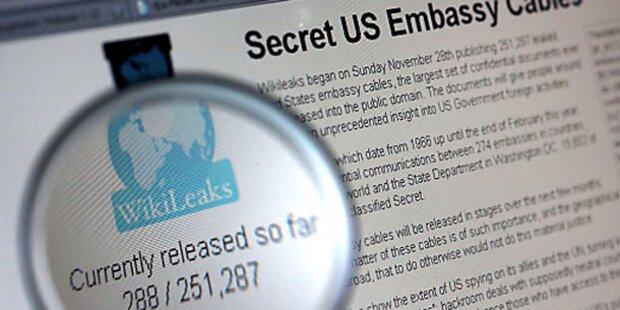 NSA spionierte Frankreich aus