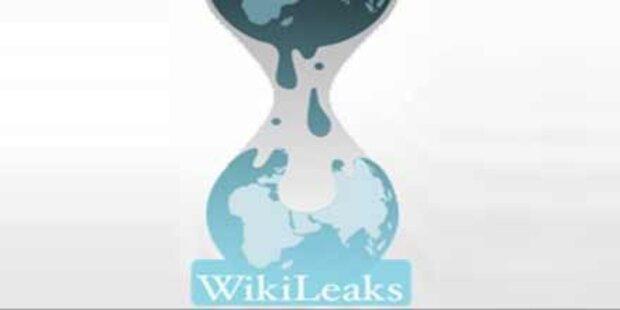 Wikileaks vor neuen Veröffentlichungen