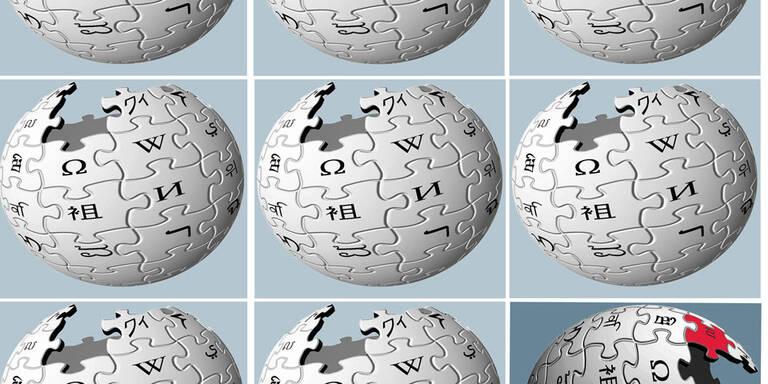 Wikipedia-Gründer hat fast 500.000 Nutzer