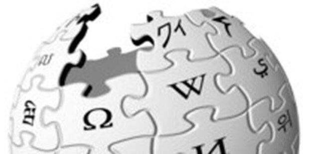 Preis für besten Wikipedia-Artikel ausgelobt