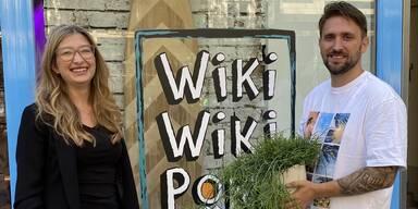 Neu: Wiki Wiki Poke Lokal in Wien