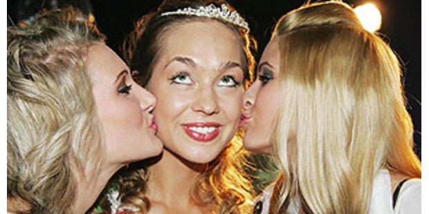 Es gibt eine neue Miss: Miss Salzburg 2008
