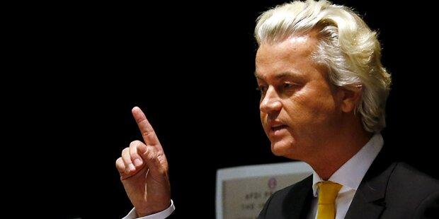 Das Geheimnis des Geert Wilders