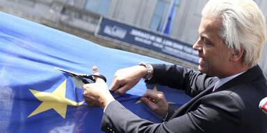 EU-Parlament: Rechts-Fraktion gescheitert