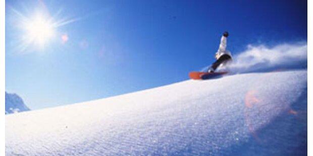 Wildschönau ist bestes Skigebiet