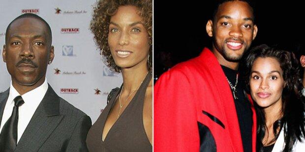 Ex-Frauen von Stars drehen TV-Reality-Show