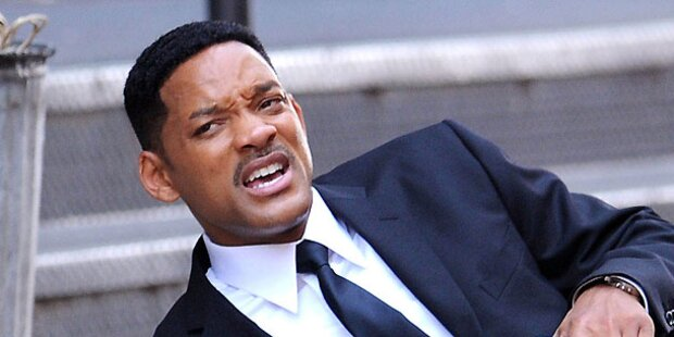 Will Smith erbost über Trennungs-Klatsch