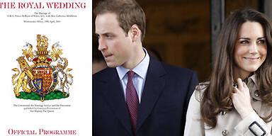william Wales Kate Middleton