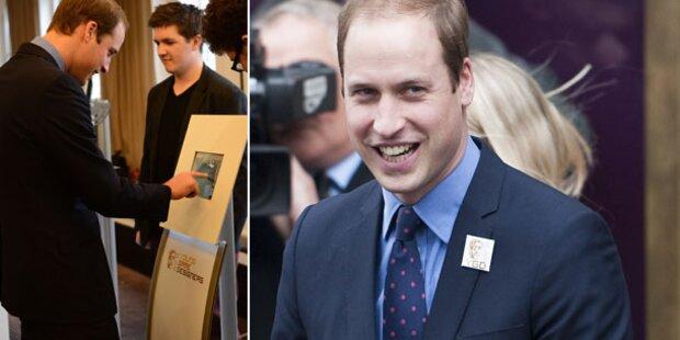 William: Kate verbietet ihm Playstation 4