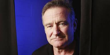Hollywoodstar Robin Williams ist tot
