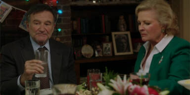 Robin Willaims Merry Friggin Christmas