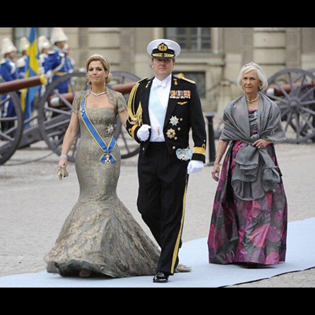Kleider gaste hochzeit schweden