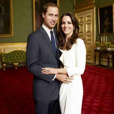 Traumpaar: Prinz William & seine Kate