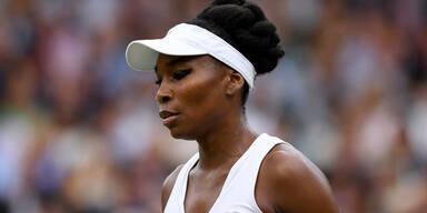 Wimbledon: Kein Happy-End für Williams