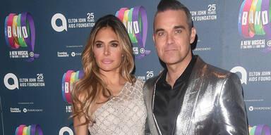 Luxus pur: Robbie Williams zieht in die Schweiz
