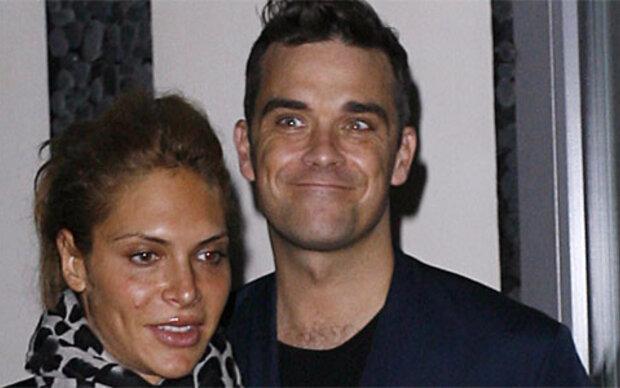 Robbie: Comeback als Liebes-Beweis