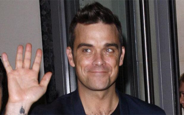 Robbie: Neue CD ist da!