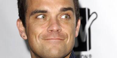 Robbie Williams: Take That Reunion scheint fix