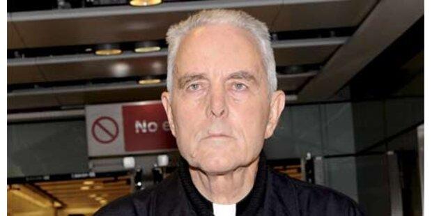 Bischof Williamson nimmt Holocaust-Aussagen zurück